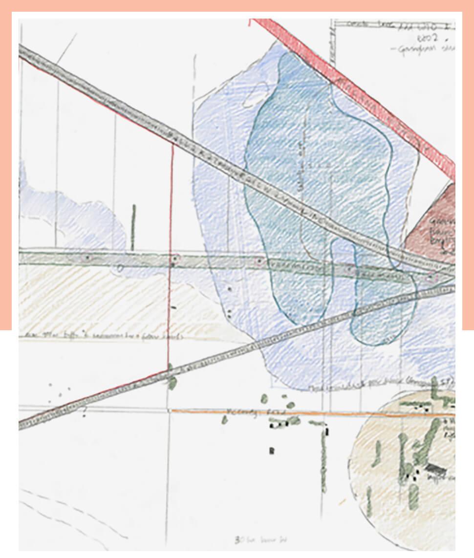 Rezoning plan